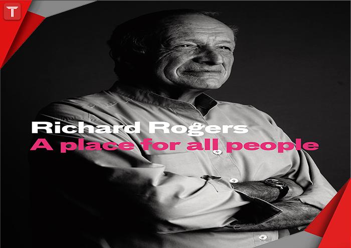 طرح تو طرح| طراحی|معماری|ریچارد راجرز|لرد راجرز