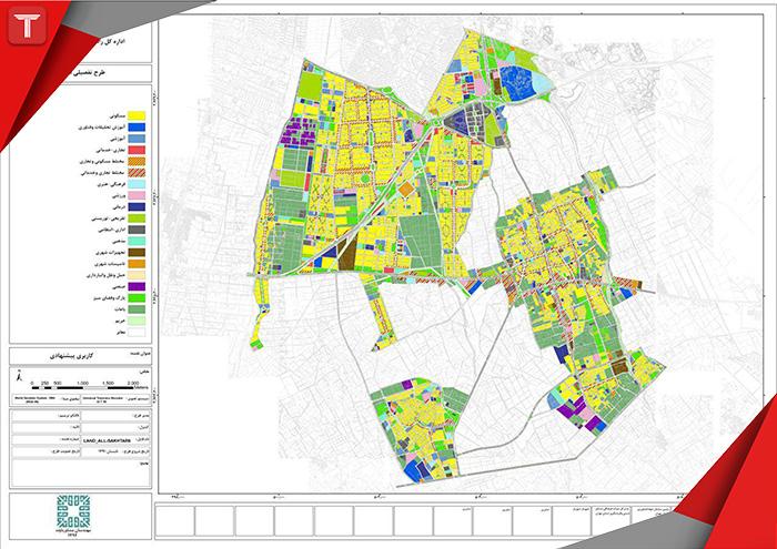 طرح تو طرح|معماری|طراحی|طرح تفصیلی|شهرسازی|ضوابط شهرداری