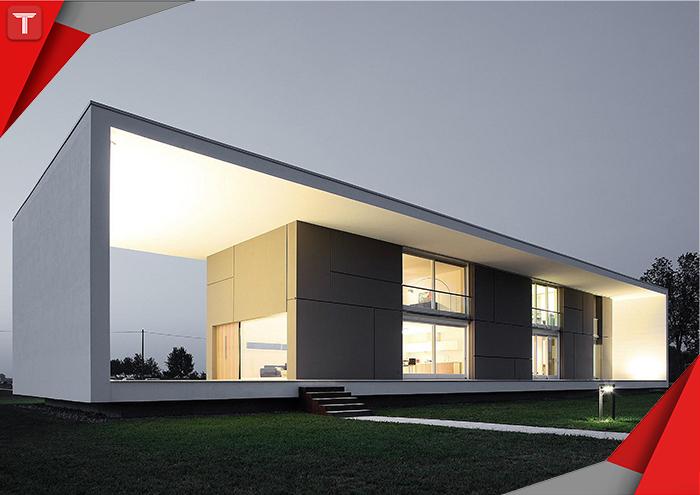 طرح تو طرح|مینیمال|معماری|طراحی|مینیمالیسم