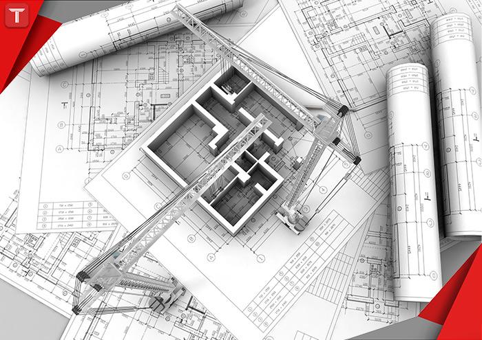 طرح تو طرح|نرم افزار طراحی|معماری