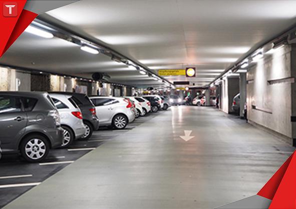 طراحی ضوابط پارکینگ