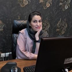 مریم زارعی شمس آبادی