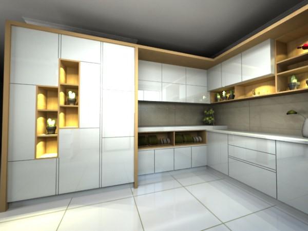 طراحی کابینت 2