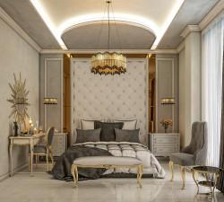 طراحی داخلی واحد آپارتمانی