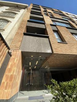 آپارتمان مسکونی رایموند تهرانپارس