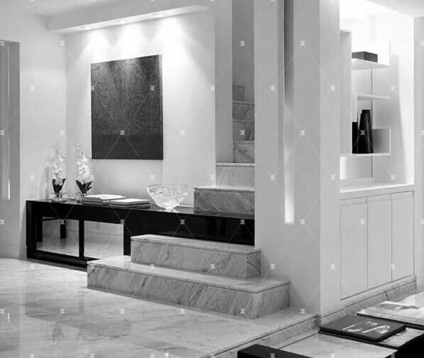 طراحی داخلی خانه عباسی